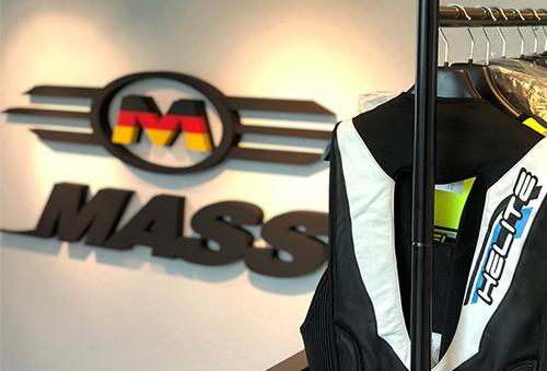 Vorgestellt: Lederkombis von MASS Sports Germany