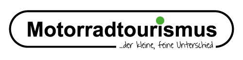 Motorradtourismus